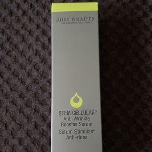Juice Beauty Stem Cellular Anti Wrinkle- NIB